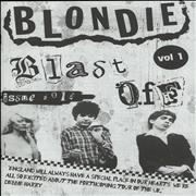 Click here for more info about 'Blondie - Blast Off Vol. 1'