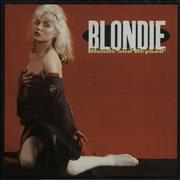 Click here for more info about 'Blondie - Blonde And Beyond'