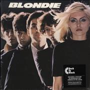 Click here for more info about 'Blondie - Blondie - 180gm - Sealed'