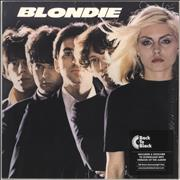 Click here for more info about 'Blondie - 180gm'