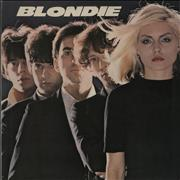 Click here for more info about 'Blondie - Blondie - 1st'