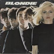 Click here for more info about 'Blondie - Blondie'