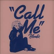 Click here for more info about 'Blondie - Call Me'