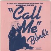 Click here for more info about 'Call Me'