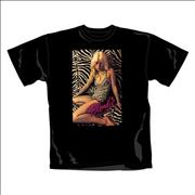 Click here for more info about 'Blondie - Debbie Harry T-Shirt - XL'