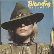 Click here for more info about 'Blondie - Dreaming'
