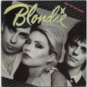 Blondie Eat To The Beat Australia vinyl LP