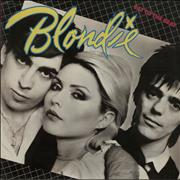 Click here for more info about 'Blondie - Eat To The Beat'