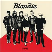 Click here for more info about 'Blondie - Fun'
