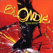 Click here for more info about 'Blondie - Good Boys'