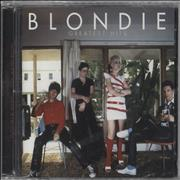 Click here for more info about 'Blondie - Greatest Hits - Sealed'