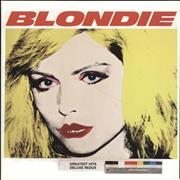 Click here for more info about 'Blondie - Greatest Hits Deluxe Redux / Ghosts Of Download'