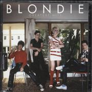 Click here for more info about 'Blondie - Greatest Hits'