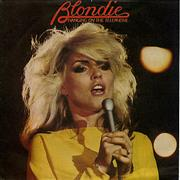 Click here for more info about 'Blondie - Hanging On The Telephone'