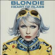 Click here for more info about 'Blondie - Heart Of Glass - 95'