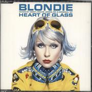 Click here for more info about 'Blondie - Heart Of Glass (Remixes)'