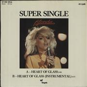 Click here for more info about 'Heart Of Glass'