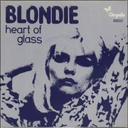 Click here for more info about 'Blondie - Heart Of Glass'