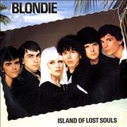 Click here for more info about 'Blondie - Island Of Lost Souls'