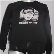 Click here for more info about 'Blondie - Je Suis Debbie Harry - Sweatshirt'