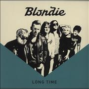 Click here for more info about 'Blondie - Long Time'