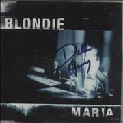 Click here for more info about 'Maria - Autographed'