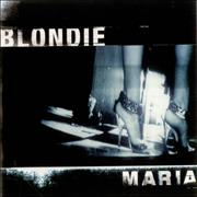 Click here for more info about 'Blondie - Maria'