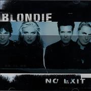 Click here for more info about 'Blondie - No Exit + bonus disc'