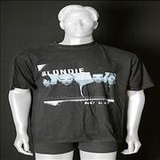 Click here for more info about 'Blondie - No Exit - XL'