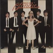 Click here for more info about 'Blondie - Parallel Lines + Inner - EX'