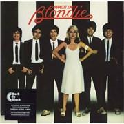 Blondie Parallel Lines - 180gm - Sealed UK vinyl LP