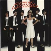 Blondie Parallel Lines - 180gm Vinyl UK vinyl LP