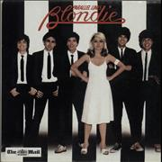 Click here for more info about 'Blondie - Parallel Lines'