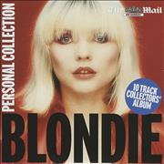Click here for more info about 'Blondie - Personal Collection'