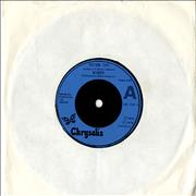 Click here for more info about 'Blondie - Picture This - Inj'