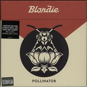 Click here for more info about 'Pollinator'