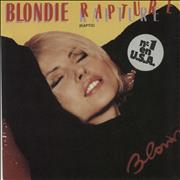 Click here for more info about 'Blondie - Rapto'