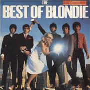 Click here for more info about 'Blondie - The Best Of Blondie - Stickered Sleeve'