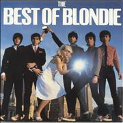 Click here for more info about 'Blondie - The Best Of Blondie'