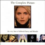 Click here for more info about 'Blondie - The Complete Picture'