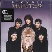 Click here for more info about 'Blondie - The Hunter - 180g'