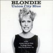 Click here for more info about 'Blondie - Union City Blue'