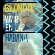 Click here for more info about 'Blondie - Vivir En La Habana - Blue Vinyl - Sealed'