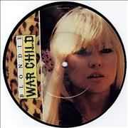 Click here for more info about 'Blondie - War Child'