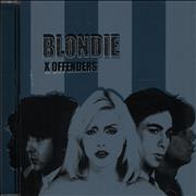 Click here for more info about 'Blondie - X Offenders - Sealed'