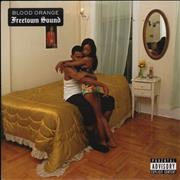 Click here for more info about 'Blood Orange - Freetown Sound'