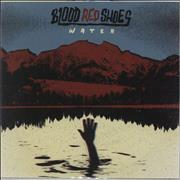 Click here for more info about 'Blood Red Shoes - Water'