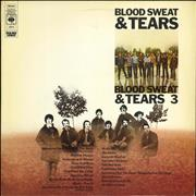 Click here for more info about 'Blood Sweat & Tears - Blood Sweat & Tears / Blood Sweat & Tears 3 - Sunburst'