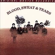 Click here for more info about 'Blood Sweat & Tears - Blood, Sweat And Tears - 200gm'