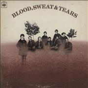 Click here for more info about 'Blood Sweat & Tears - Blood, Sweat & Tears - EX'